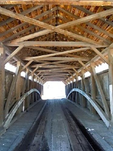 Speakman Bridge 1 Interior