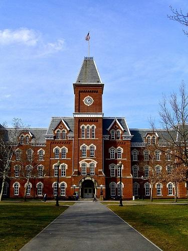 University Hall OSU