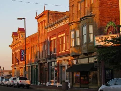 Broadway Main Street