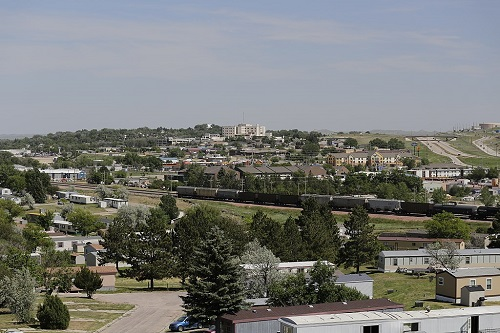 Gillette Wyoming