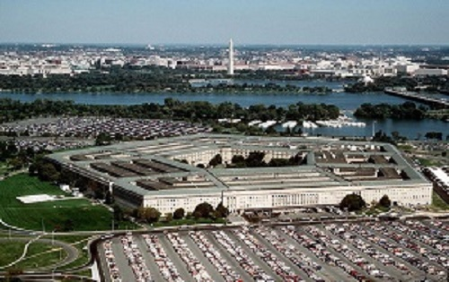 The Pentagon View