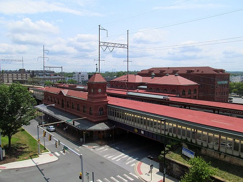 Wilmington Station