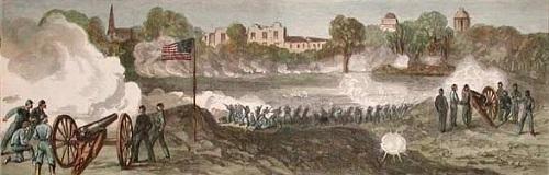 Jackson siege