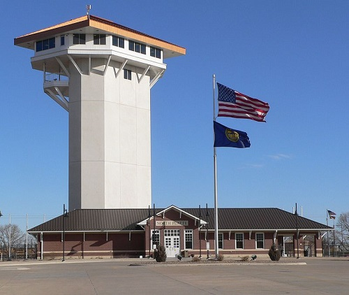 golden spike tower, north platte