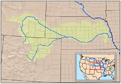 platte river watershed